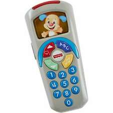 Light Up Colorful Puppy Remote Toy Baby Interactive Learning Educational Play