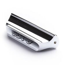 Dunlop Tonebar Slide Lap Dawg Dog 5.1oz Chromed Brass