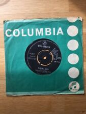 """The Dave Clark Five. Glad All Over. 7"""" Single. DB 7154.1963"""