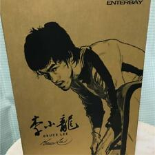 Enterbay Game of Death 1/6 BRUCE LEE 75th Anniversary Real Masterpiece Figure