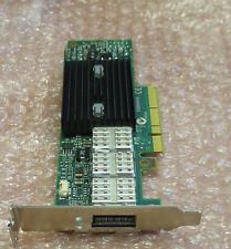 Fujitsu PY-HC311 ConnectX 3 40 Gbps ib HCA Infiniband CA05954-2441 de doble puerto
