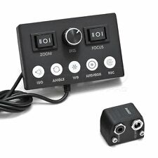 CGPro BMMCC/BMMSC Focus/Zoom/Record Remote Controller
