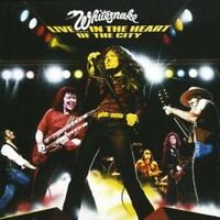 Whitesnake : Live... In the Heart of the City CD 2 discs (2007) ***NEW***