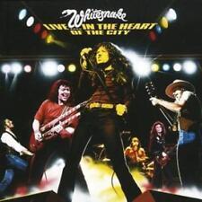 Whitesnake : Live... In the Heart of the City CD 2 discs (2007) ***NEW***