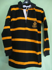Maillot Rugby Union in Cornwall Vintage CRFU Shirt 90'S Jersey - S