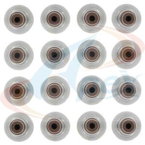 Valve Stem Seal Set  Apex Automobile Parts  AVS3103