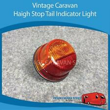 Caravan Haigh Tail Indicator Light Vintage Viscount, Franklin FL1002B E0173