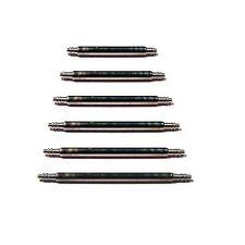 FEDERSTEGE FEDERSTIFTE UHRSTIFT 6-27 mm für Armband UHR