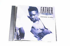 FATHER M.C. FATHER'S DAY MVCM-18564 JAPAN CD A14466