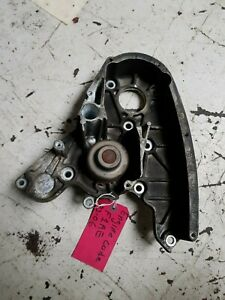 FIAT DUCATO IVECO DAILY WATER PUMP 2003-06 ENGINE CODE F1AE
