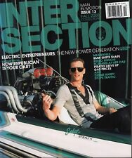 intersection Magazine Fall 2008 Rinko Kikuchi Debbie Harry 061218DBE