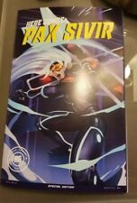 League of Legends PAX West 2017 Here Comes PAX Sivir Comic Book Exclusive Rare