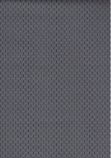 Sleek Masculine Small Geometric Black on Grey Wallpaper   PX8860