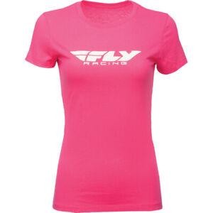 Fly Racing Women's Corporate T-Shirt