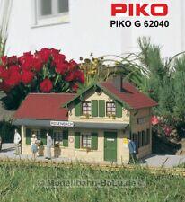 """PIKO G 62040 Bahnhof """"Rosenbach"""" + 5,00 € Gutschein"""