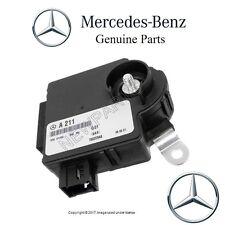 Mercedes W219 CLS W211 E Class Rear Battery Stabilization Load Separation Module