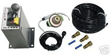 PTO Combo valve/tower/installation kit