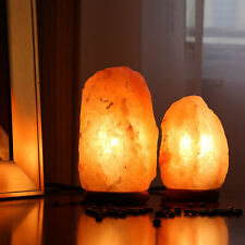 Himalayan Natural Air Purifier Salt Lamp Rock Crystal Tower 6 - 8 Lbs Pack-2