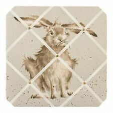 Wrendale Designs Harebrained Fabric Noticeboard - Lovely Home Accessory