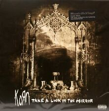 Take A Look In The Mirror  Korn Vinyl Record