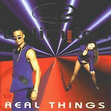 Real Things von 2 Unlimited | CD | Zustand sehr gut