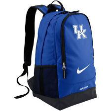 NWT University of Kentucky Wildcats Basketball Football Nike Training Backpack