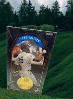 1993 Leaf Series 2 Baseball Factory Sealed Box (36 Packs) Griffey Bonds Puckett