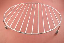 Grillrost Rost für Mikrowelle Durchmesser 27cm 268-275mm Höhe 4,8cm 48mm