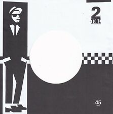 TWO TONE Company Reproduction Record Sleeves - (pack of 10]