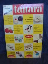 Insegna gelati Tanara
