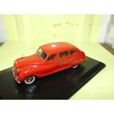 AUSTIN PRINCESS DM4 SCARLET Rouge OXFOR 1:43