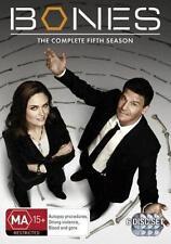 BONES Season 5 : NEW DVD