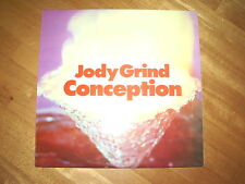 JODY GRIND - CONCEPTION !-NM 1stPRESS 1970 MADE IN GERMANY!!! MLP 15.356!