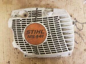 Stihl Ms 441 Starter Seilzugstarter