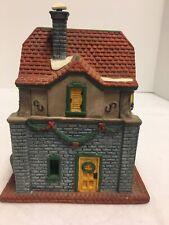"Dept. 56 Dickens Village ""Gate House"" Event Piece 1992 - #55301"