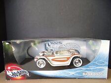 """100% Hot Wheels """"Big Daddy Roth"""" Beatnik Bandit Custom 1:18 Scale Diecast Car"""