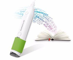 PenPower WorldPenScan USB , Pen Scanner and Translator for Win Mac Word Doc