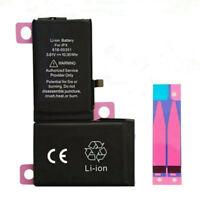 iPhone X 5.8 Replacement Battery Li-ion internal 2716mAh 0 Cycle + Adhesive USA