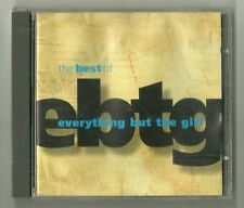 Everything but the Girl - 'The best of everything but the girl'