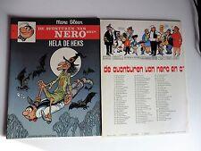 De avonturen van Nero en co nr 96   1986
