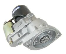 Suncoast Automotive Products 16875 Remanufactured Starter Motor for 87-88 200SX