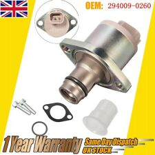 Fuel Pump Suction Control Valve 294009-0260 for Astra H & J 1.7CDTI DIESEL UK
