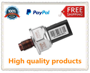 55PP02-02 CR Fuel Rail Pressure Sensor For Ford Focus C-MAX S-Max 1.8 2.0 TDC