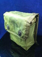NEW USGI Medical Instrument Case w/ Hard Plastic Insert OD Nylon, ALICE