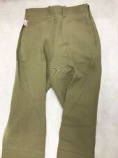 Tailored Sportsman Breeches Size 24