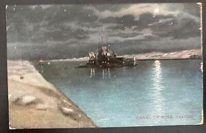 1906 Uganda British EAP Picture Postcard Cover To Sunderland England