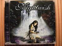 CD Nightwish / Century Child – Album 2002