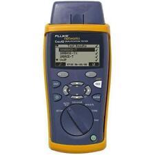 Fluke Networks CIQ-100 CableIQ Network Cable Tester 8020