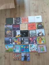 Rock/Pop-Maxi-CD Sammlung  135 Stück