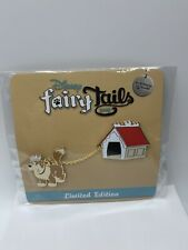 Disney WDW FairyTails Event Nana's in the Doghouse LE 750 Pin Peter Pan